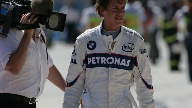 Wie Alt Ist Sebastian Vettel